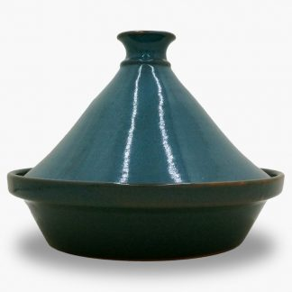 Bram 3 quart Tagine - Sky Blue