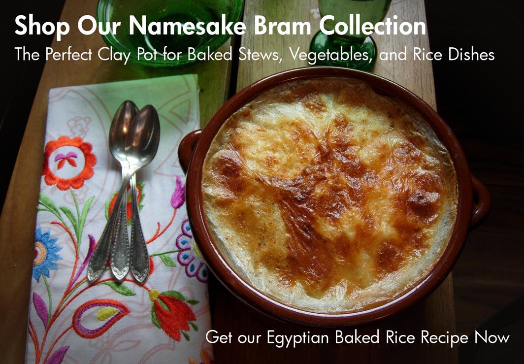 Shop Our Namesake Bram collection